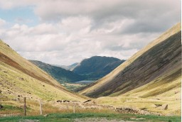 Home: The Lake District, Cumbria