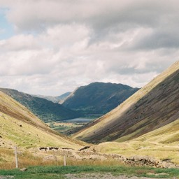 Home: The Lake District, Cumbria
