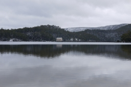 Abroad: Pumphouse Point, Tasmania