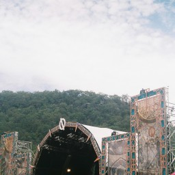 Abroad: Lost Paradise Festival, Australia