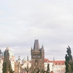 Abroad: Prague, Czech Republic